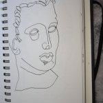 Deidelus Version 2 (c) Zeichnung von Susanne Haun (2)