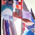 Angewandte Farbkarte von (c) Susanne Haun