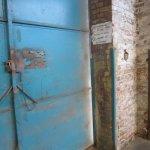 ... und ich mag die Wände und Ecken in den Bahnhofsausstellungshallen