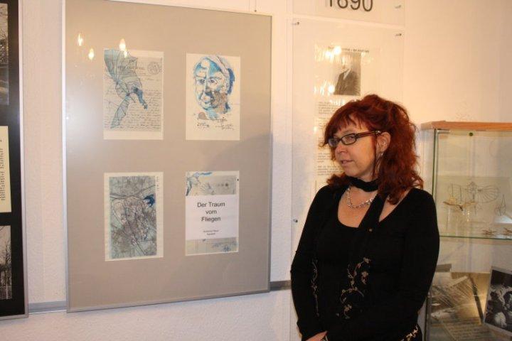 Ausstellungseröffnung Museum Steglitz (c) Susanne Haun