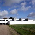 Das Fulgsang Kunstmuseum (c) Foto von Susanne Haun