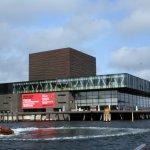 Schauspielhaus Kopenhagen (c) Foto von Susanne Haun