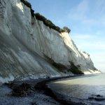 Auch von unten sind die Felsen eindrucksvoll (c) Foto von Susanne Haun