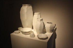 Nymphenberg Porzellan präsentiert im Direktorenhaus (c) Foto von Susanne Haun