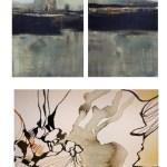 Ausstellungseinladung Conny Niehoff und Susanne Haun