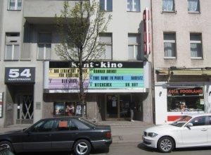 kant-kino (c) Foto von Susanne Haun
