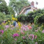 Das Haus von Hannah Höch (c) Foto von Susanne Haun