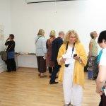 Ausstellungseröffnung Antoniusversuchungen Köln
