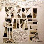 Jedermanns Vergänglichkeit (c) Entstehung Collage von Susanne Haun