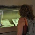 Faksimilies im Geburtshaus von Leonardo da Vinci (c) Foto von M.Fanke