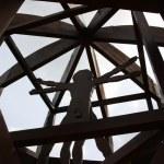 Dreidimensionale Proportionsstudio in Vinci (c) Foto von Susanne Haun