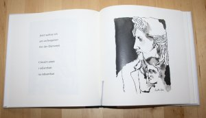 Das Buch Dämonen - Diarmuid Johnson und Susanne Haun (c) Foto von Susanne Haun