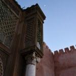 Meknes Stadttor Bab El Mansour(c) Foto von M.Fanke