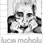 Entwurf Kalenderblatt lucia moholy Version 2 (c) Susanne Haun