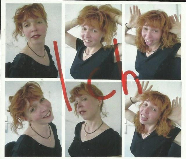 Ich 2002 (c) Foto von Susanne Haun