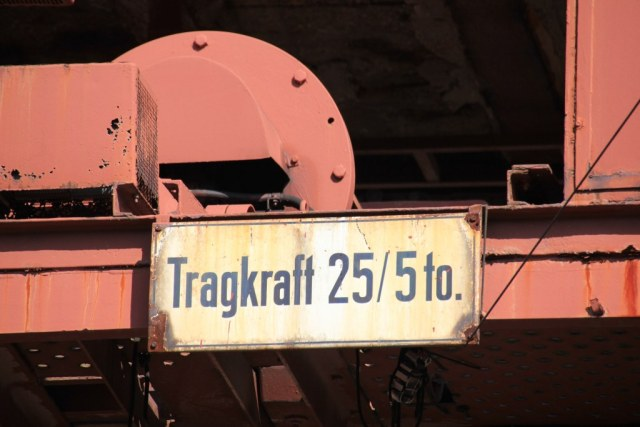 Zeche Zollverein (c) Foto von Susanne Haun
