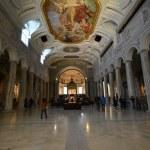 San Pietro in Vincoli (c) Foto von M.Fanke