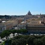 Blick zum Vatikan (c) Foto von M.Fanke