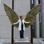 Mexikanische Botschaft Berlin (c) Foto von M.Fanke