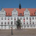 Rathaus Wittenberg (c) Foto von Susanne Haun