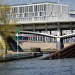 Interessante Berliner Durchblicke (c) Foto von M.Fanke