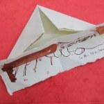 Zeichnungs-Ausschnitte - Blickweisen (c) Susanne Haun