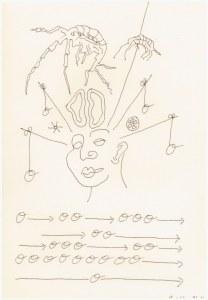 Das Jahr Null 26.11.2015 (c) Zeichnung von Susanne Haun (1)