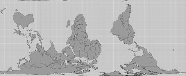 Politisch korrekte Weltkarte, Quelle http://forum.tylers-kneipe.de/viewtopic.php?p=178169, 17.2.16, 8:00 Uhr