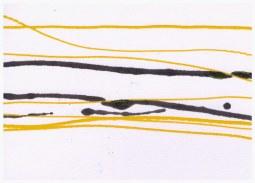 radicallines (c) Zeichnung von @lz