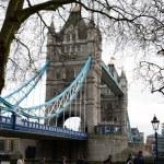 Tower Bridge von London (c) Foto von M.Fanke