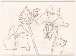 1. Skizzenbuch London (c) Zeichnung von Susanne Haun (2)