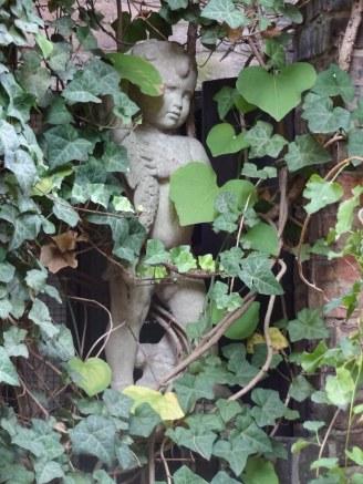 12 Im Garten des Kolbe Museums (c) Foto von M.Fanke