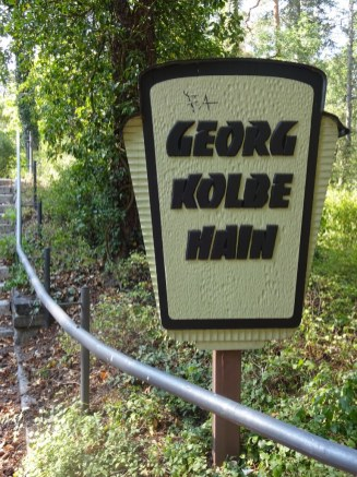 13 Georg Kolbe Hain (c) Foto von M.Fanke