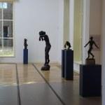 8 Im Kolbe Museum (c) Foto von M.Fanke