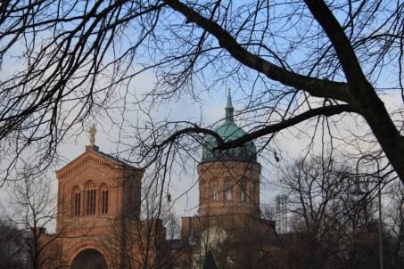 9a St. Michael Berlin Mitte (c) Foto von Susanne Haun