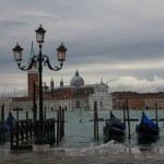 4 Acqua Alta in Venedig (c) Foto von Susanne Haun