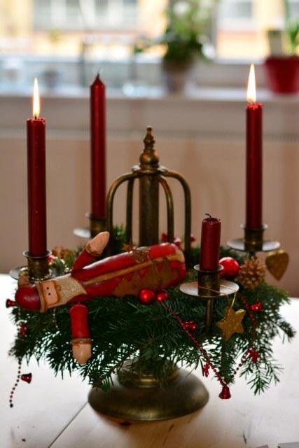 2. Advent (c) Foto von M.Fanke