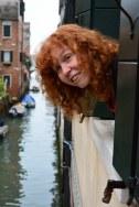 29 Erste Eindrücke in Venedig - im Hotel angekommen (c) Foto von M.Fanke