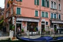 3 Zuerst suchen wir uns ein Kaffee in Venedig (c) Foto von M.Fanke