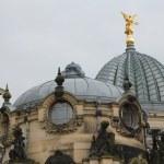 In der Altstadt von Dresden Brühlsche Terassen Zitronenpresse (c) Foto von Susanne Haun
