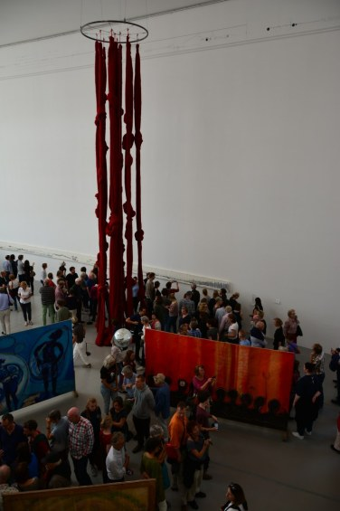 documenta 14 - Documenta Halle (c) Foto von M.Fanke