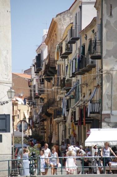Cefalù (c) Foto von Susanne Haun