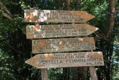 Parco dei Nébrodi - auf dem Weg zum Largo Maulazzo (c) Foto von Susanne Haun (10)