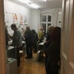 Impressionen - KunstSalon am Dienstag bei Susanne Haun (c) Foto von M.Fanke