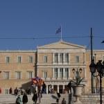 Athen - Parlament (c) Foto von Susanne Haun
