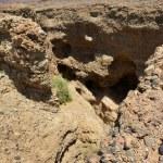 Namibia - Sesriem Canyon (c) Foto von M. Fanke