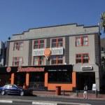Kapstadt Greenpoint (c) Foto von Susanne Haun