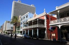 Südafrika - Kapstadt - Downtown (c) Foto von Susanne Haun