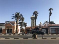 Impressionem aus Swakopmund (c) Foto von Susanne Haun
