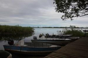 Okavango Delta Botswana (c) Foto von Susanne Haun